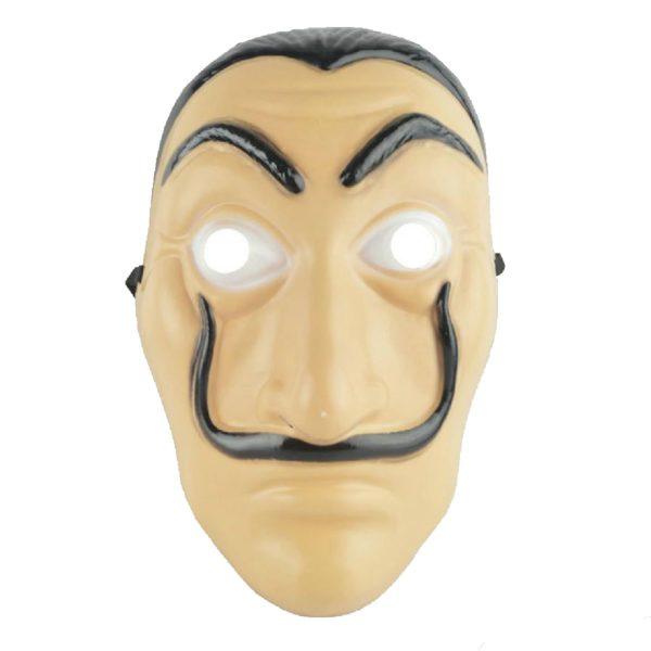 dali salvador masker