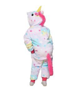 Kinder onesie unicorn