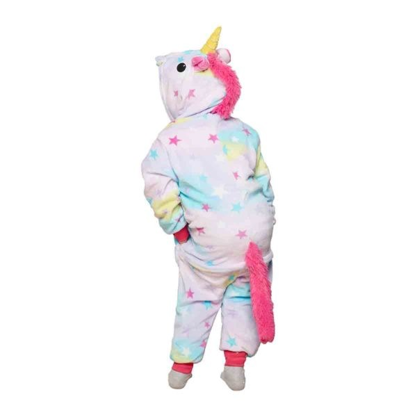 Kinder onesie unicorn
