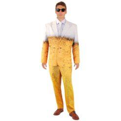 Bier kostuum 3-delig heren